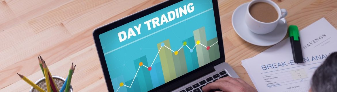 Day Trading image